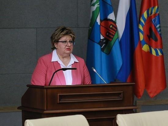 Коммунисты выдвинули на должность мэра Барнаула Доктора медицинских наук