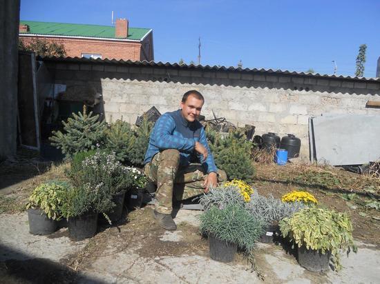 Волгоградец рассказал, как вырастить экологически чистый урожай
