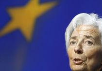 Бывший директор-распорядитель Международного валютного фонда Кристин Лагард, возглавившая Европейский центральный банк, считает, что выход Великобритании из ЕС приведет к снижению благосостояния всех стран