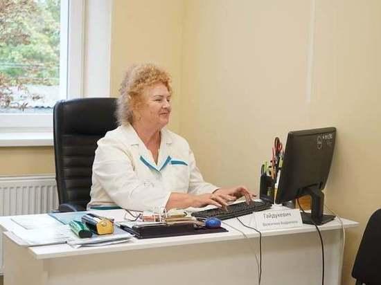 Севастополю не хватает почти 150 врачей - власти