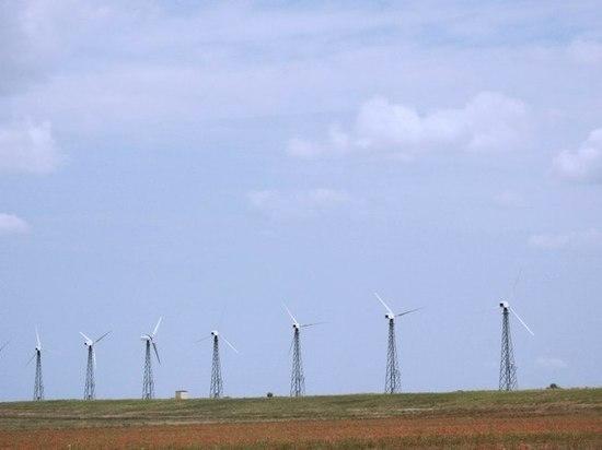 В Крыму еще год будут работать мобильные электростанции