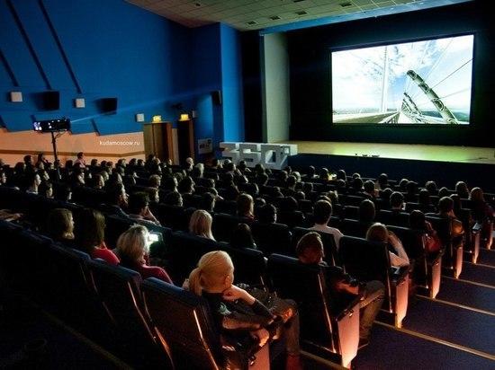 Жителей Костромы приглашают на бесплатные сеансы в кинотеатр