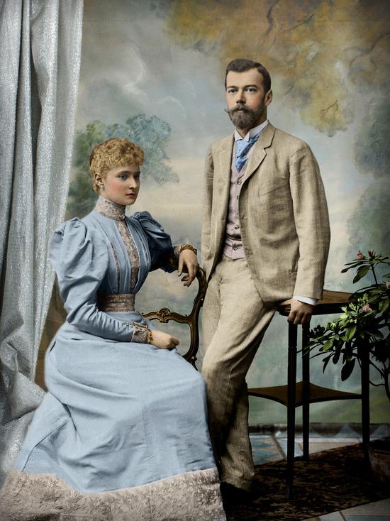 В Крыму на месте встречи Николая II с невестой установят памятник