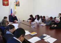 Ставропольцы пришли к мэру с вопросами по благоустройству и градостроительству