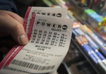 Лотерея осталась одним из любимых развлечений россиян