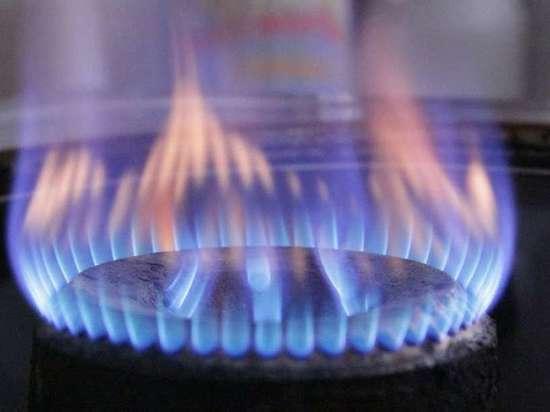 Тульская область – на 22 месте по доступности газа для населения