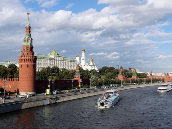 В Кремле отреагировали на информацию о сбое во время учений