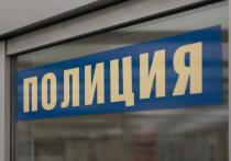 Задержанная женщина умерла в отделе полиции в Петербурге