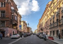 Подозреваемая в краже жительница Новгорода умерла в отделе полиции в Петербурге