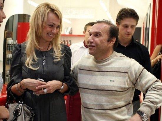 Рудковская рассказала о разводе