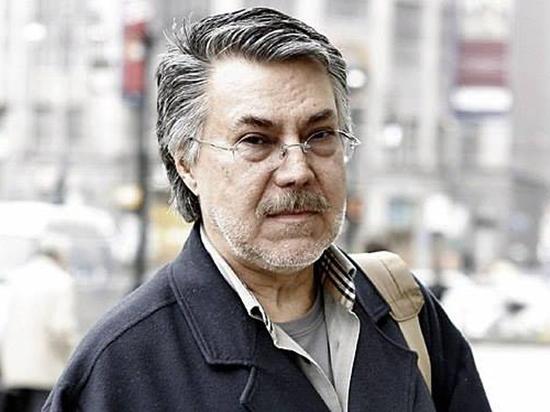 Режиссер Хамдамов назвал имя предполагаемого вора: давний знакомый