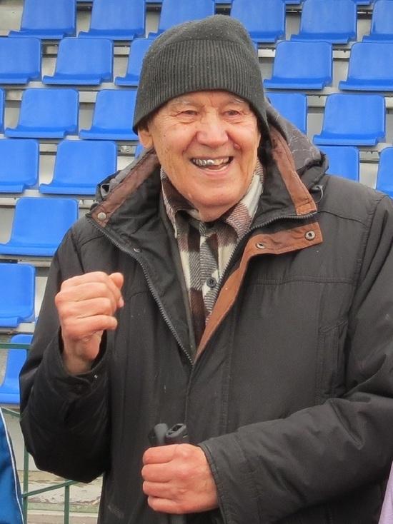 «Готов к труду и обороне»: как барнаульский 79-летний пенсионер сдавал спортивные нормативы