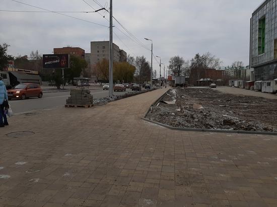 В Томске сто миллионов рублей из бюджета ушли «под снег»