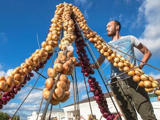 Ивановский фестиваль «Лук-лучок» признан одним из лучших в стране