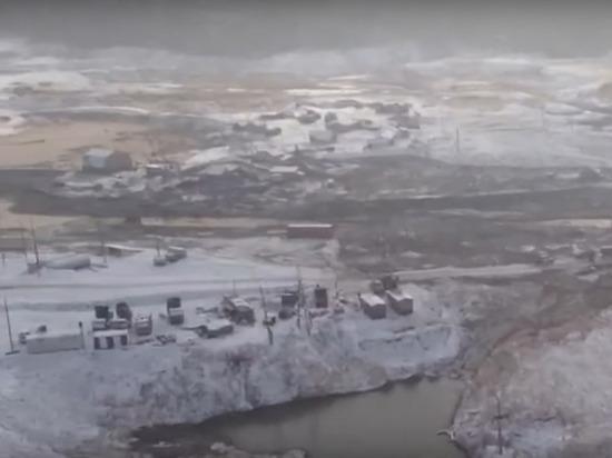 Арестован обвиняемый по делу о прорыве дамб под Красноярском