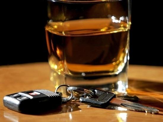 В Чувашии пьяный глава поселения совершил ДТП на служебном авто
