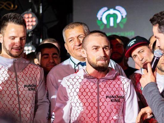 Массовая драка и скандал в Сочи: российская лига хочет быть как UFC