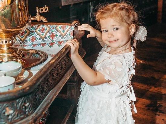 Актриса Екатерина Климова показала в Instagram младшую дочь