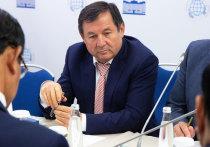 Сын депутата Госдумы избил сотрудника отеля в Подмосковье