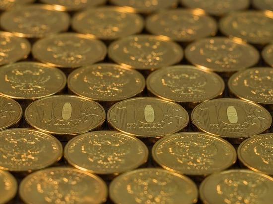Дефицит бюджета Тульской области - один из самых высоких за прошедшие годы