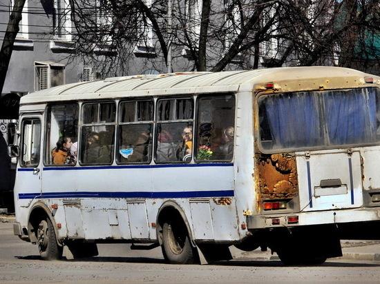 Обновление воронежского транспорта оценили дороже 3 млрд рублей
