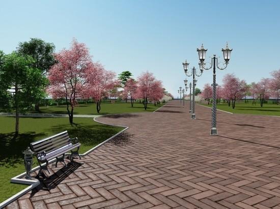 Ставропольский край увеличил финансирование проекта «Городская среда» в 5 раз