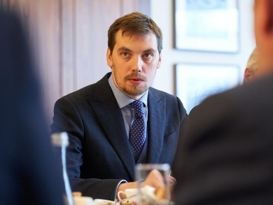 Экс-нардеп обвинил премьера Украины в домогательствах к подчиненному