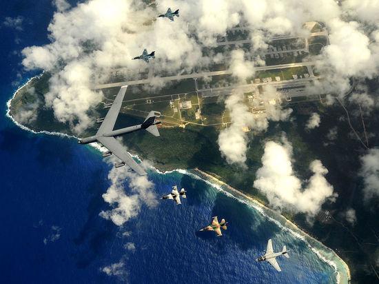 Эксперт назвал возможные места базирования ракет США, которые угрожают России
