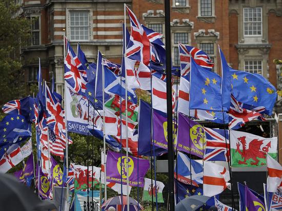 Британия на распутье: чем все-таки закончится Брекзит