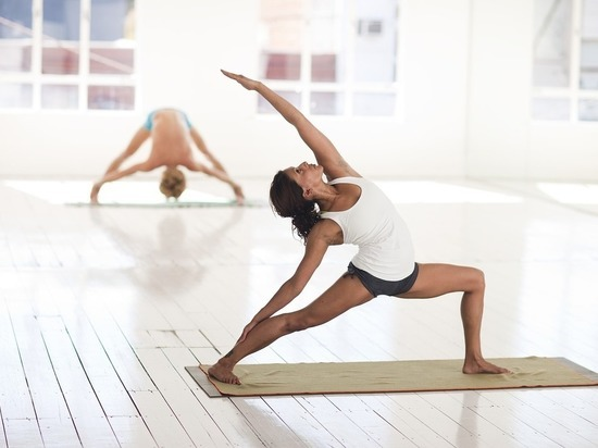 Названо время, когда физические упражнения особенно полезны