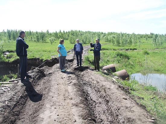 Красноярская катастрофа может случиться и в Томске