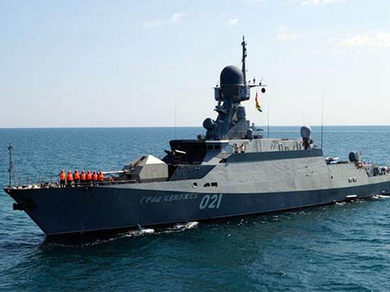 Минобороны РФ прокомментировало сообщения СМИ о неудачных пусках «Калибров»
