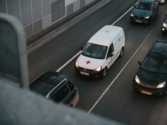 Подробности гибели посетительницы автосалона в Москве: донимали коллекторы