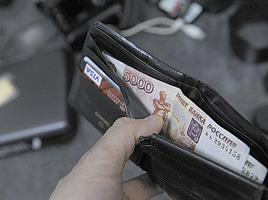 Государство рассказало о доходах: граждане - о долгах