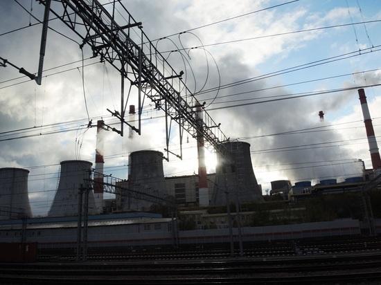 Мэрия Киева оценила сообщения об аномальном загрязнении воздуха