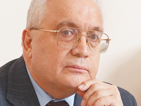 Виктор Садовничий рассказал о сотрудничестве России и зарубежных стран в сфере образования