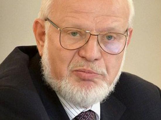 Уход Михаила Федотова из СПЧ назвали «тотальным удушением гражданского общества»