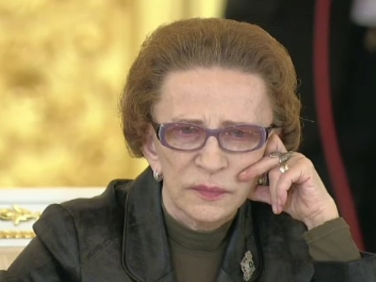 СМИ: судья Морщакова уходит из СПЧ