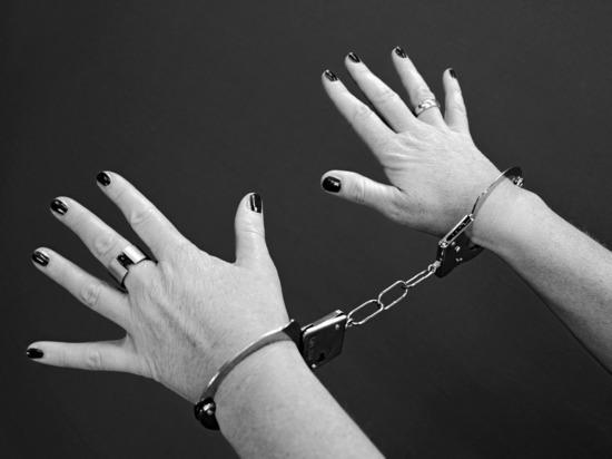 В Ижевске задержали 16-летнюю девушку, избившую свою сверстницу