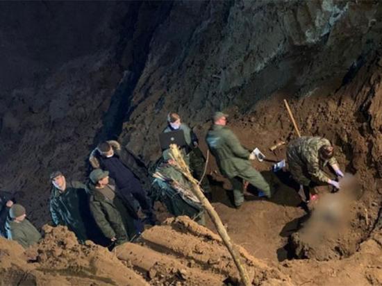 Криминалист рассказал об экспертизе останков жертв банды Шишкана: надежнее дактилоскопии