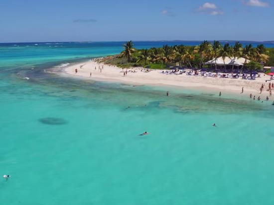 Вступило в силу соглашение о безвизовом режиме между РФ и Антигуа и Барбуда