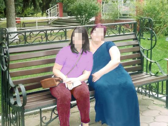 Волгоградская школьница сбежала в Дагестан с дальнобойщиком