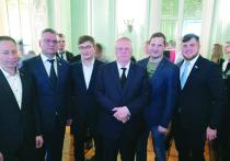 Жириновский наградил ЛДПР Бурятии за «отлично проведенную избирательную кампанию»