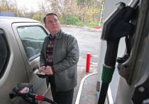 СМИ узнали о рекордном снижении спроса на бензин в России