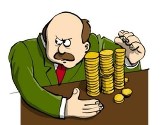 За полумиллионный долг по зарплате плесецкие коммунальщики попали под уголовку