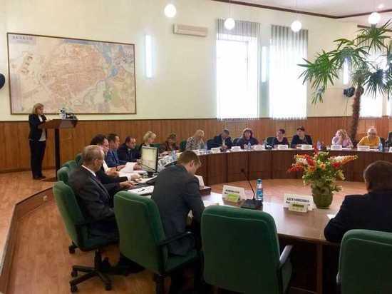 Выборы мэра в Абакане могут состояться уже в декабре
