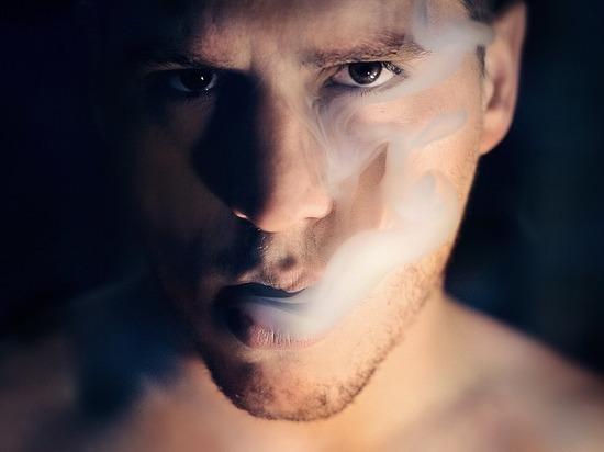 Курение провоцирует развитие диабета 2-го типа
