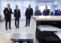 На Ставрополье будут развивать почтовую связь в сельских территориях