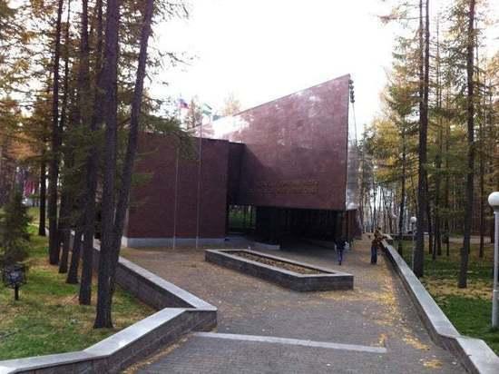 Посетители музея Боевой Славы Башкортостана могут воспользоваться мультимедиа-гидом