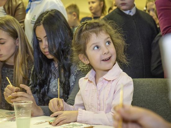 Масштабный «Фестиваль Добрых дел»  впервые прошел в Балакове